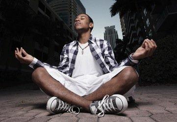 Meditate | Longevity LIVE