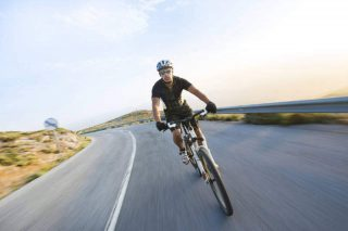 Exercise - cycling