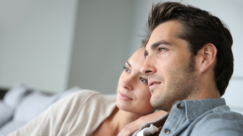 Married Couples Health