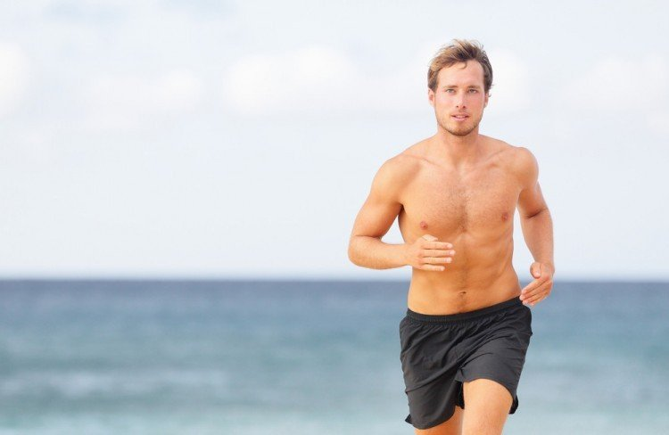 Get your fix from exercise
