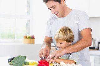 Single Parent Nutrition