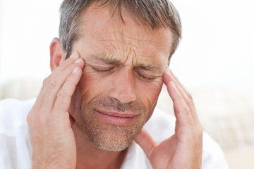chronic headaches | Longevity LIVE