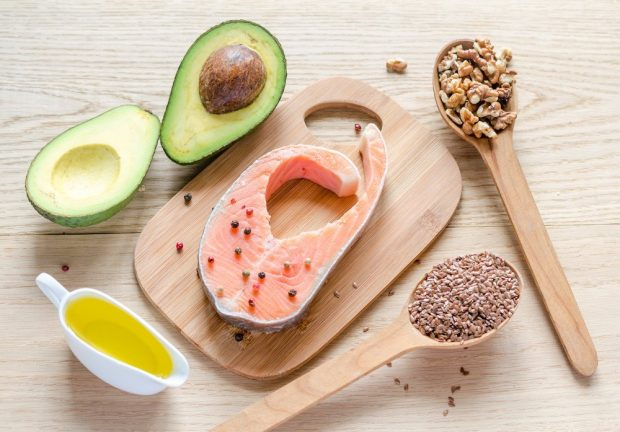 healthy fats | Longevity LIVE
