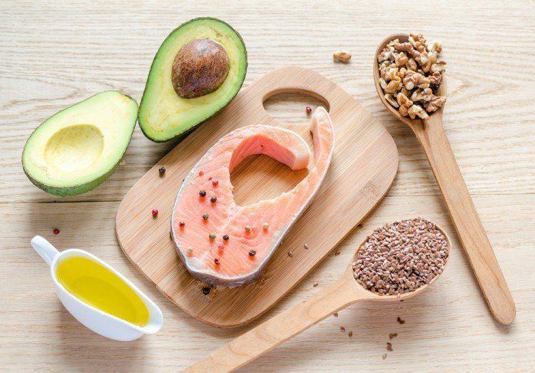 healthy fats | Longevity LIVE