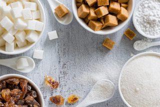 sugar | Longevity LIVE