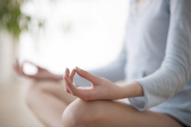 Meditation Ayruvedic