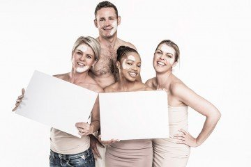 Dermalogica Get Naked Group