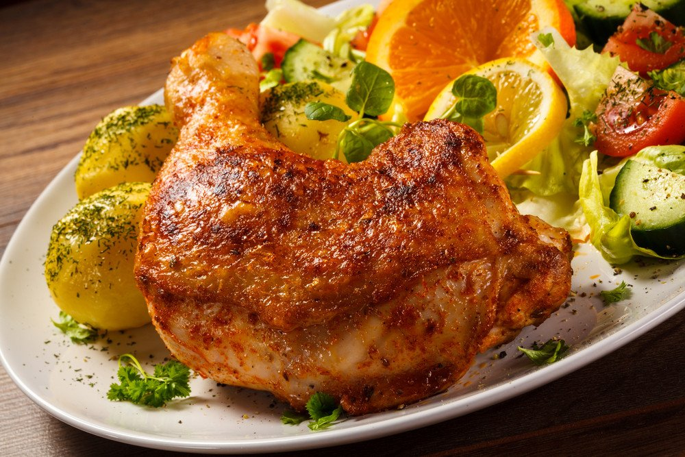 Health Alert: Human Antibiotics in Chicken - Longevity LIVE
