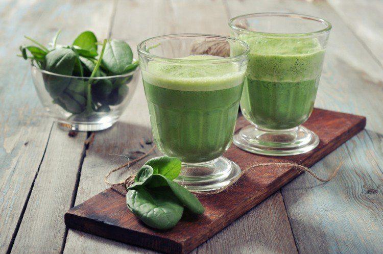 juice cleanse | Longevity LIVE
