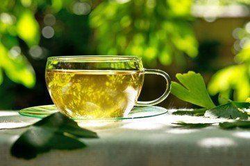 tea | Longevity Live