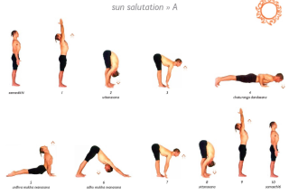 a few easy yoga moves could improve your golf  longevity live