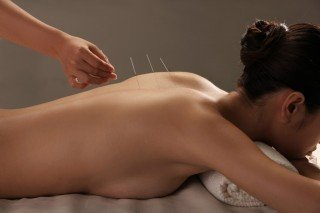 endometriosis can be helped with acupuncture