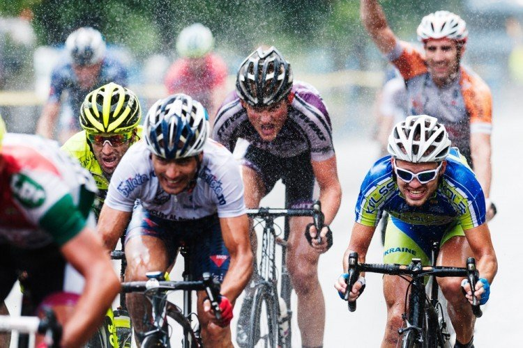 cyclists and anti aging colostrum