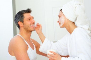 beauty products for men