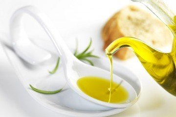 extra virgin olive oil | Longevity LIVE