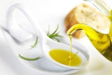 extra virgin olive oil | Longevity LIVE