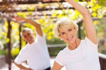 Parkinson's exercise | longevity live