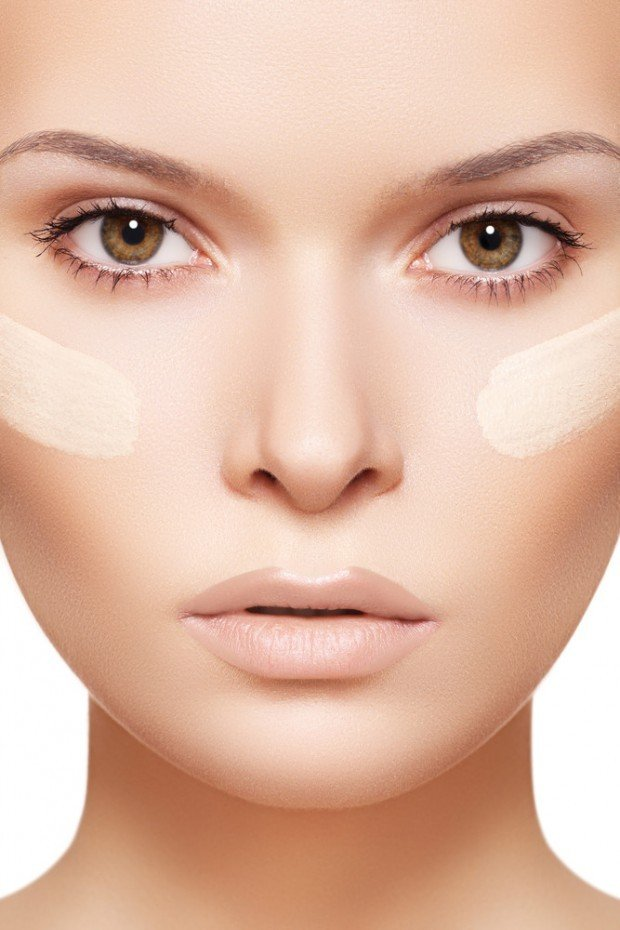 Make- up cosmeics