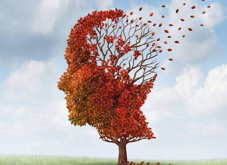 drowning in dementia