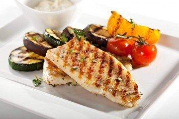 fish keto diet | Longevity LIVE