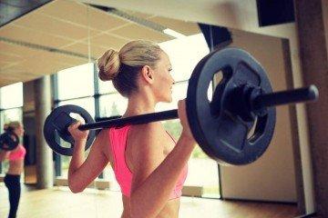 garage gym   Longevity LIVE