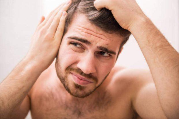 hair loss mistakes| longevity live