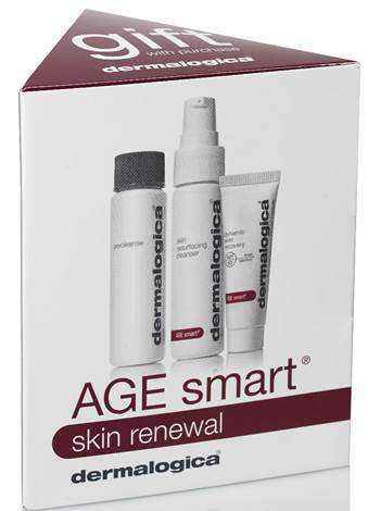 mother's day - Dermalogica Gift