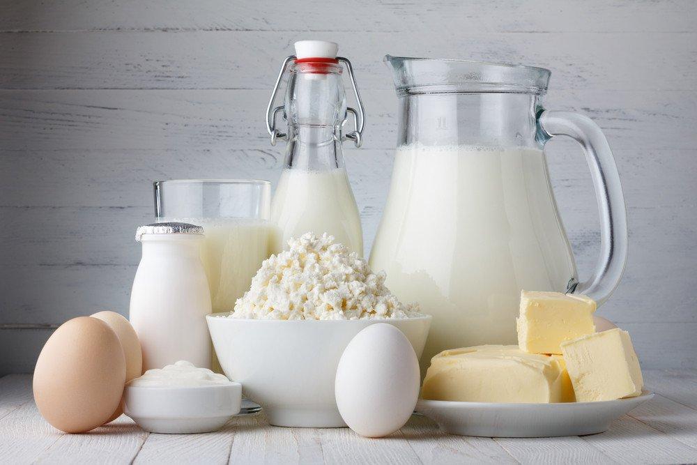 Heart disease & dairy