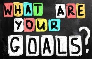 goals key to wellness