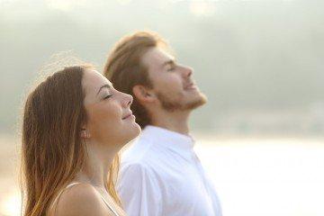 breathing meditation and mindfulness | Longevity LIVE