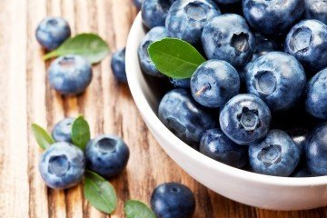 blueberries & brain | Longevity Live
