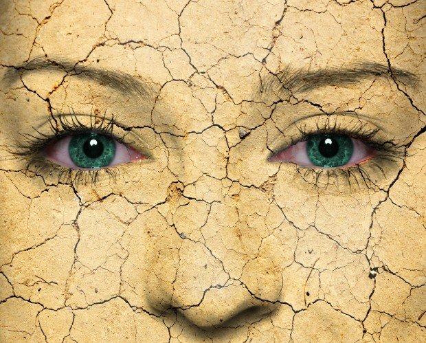 premature skin ager