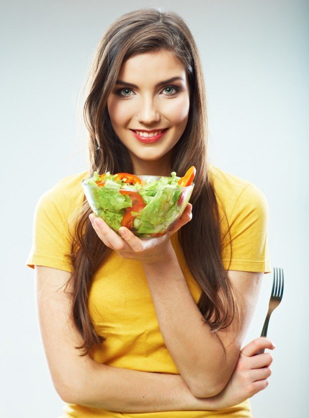 premature skin ager diet