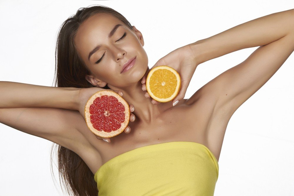 premature skin ager detoxification