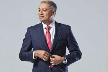 Dr Riaz Motara