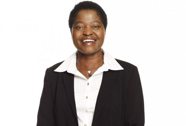 Dr Sebastiana Kalula