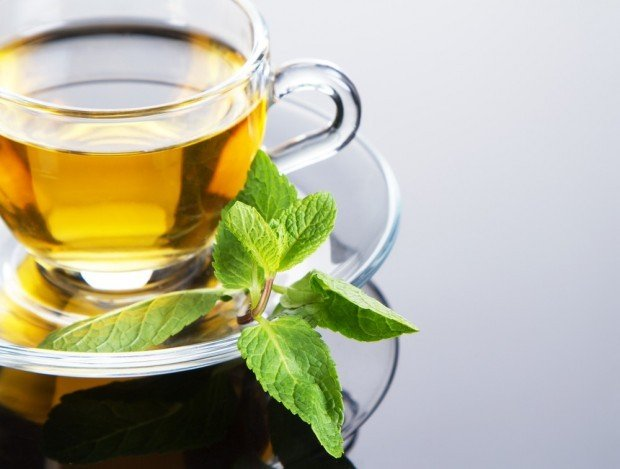 Green Tea health | Longevity Live