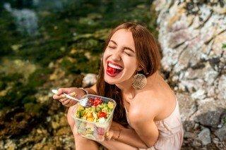healthy eating | Longevity LIVE