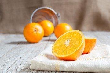 Immune Boosting Oranges | Longevity LIVE