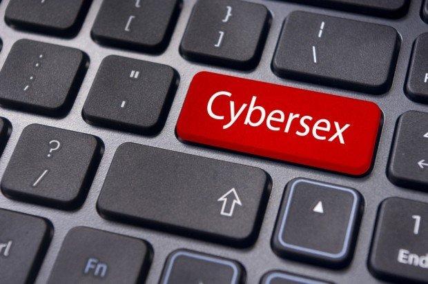 cyber infidelity