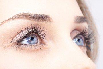 Eye Lash Serums