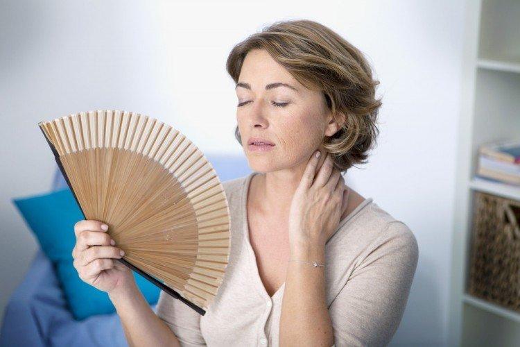 menopause | Longevity LIVE