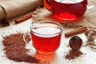 rooibos tea | Longevity Live