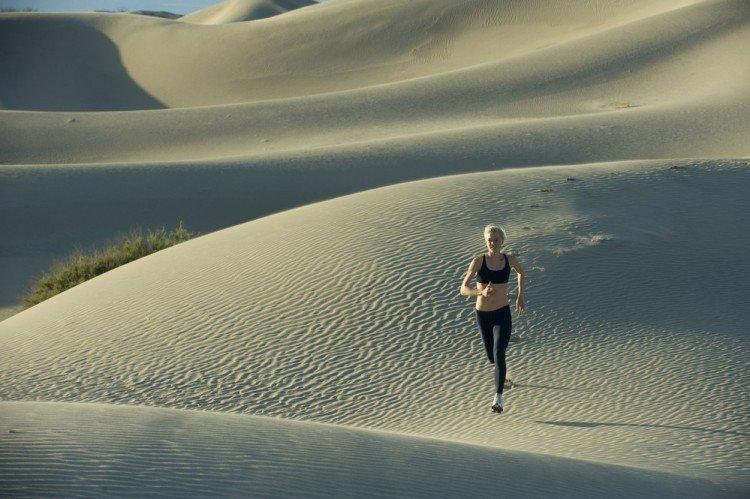 happiness running | Longevity Live