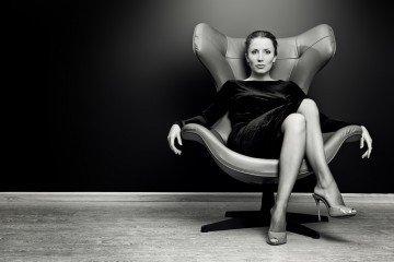 business woman  longevity live