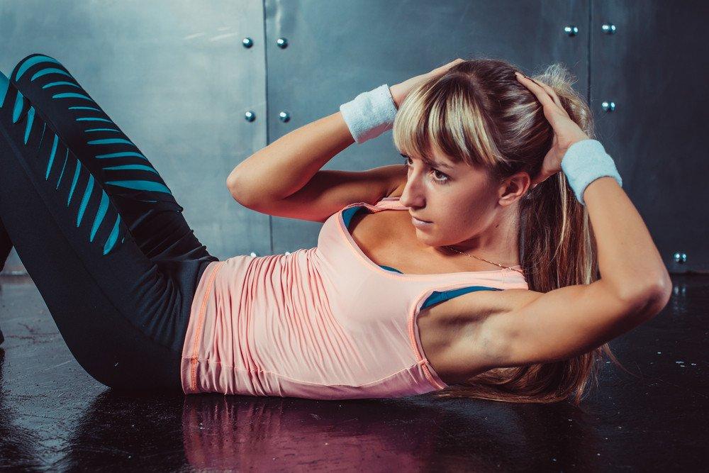 tummy exercises | Longevity Live