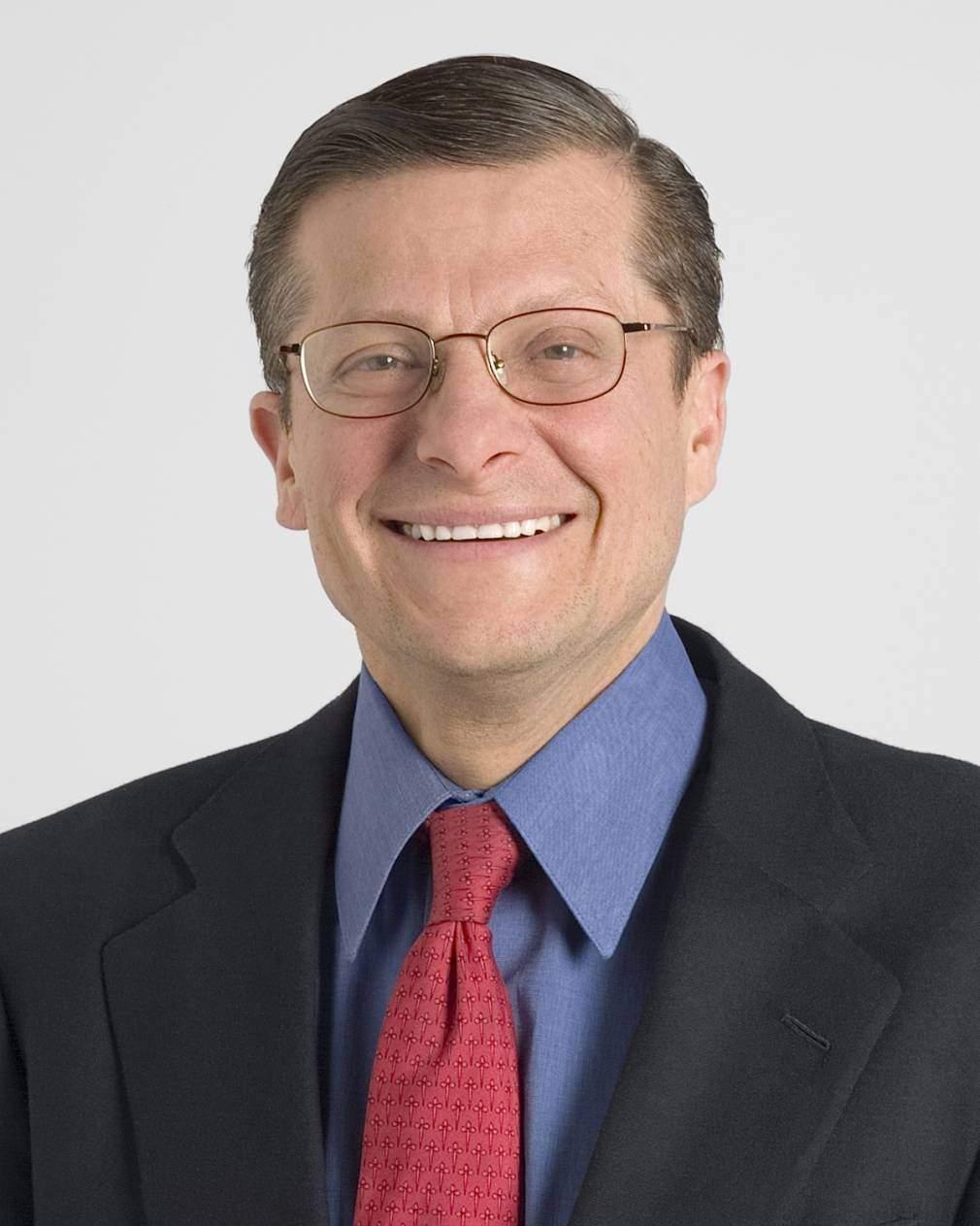 Dr Mike Roizen