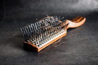 healthy hair | Longevity LIVE