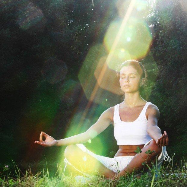 Meditation in Sidney