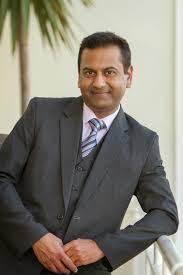 Vikesh Sewram